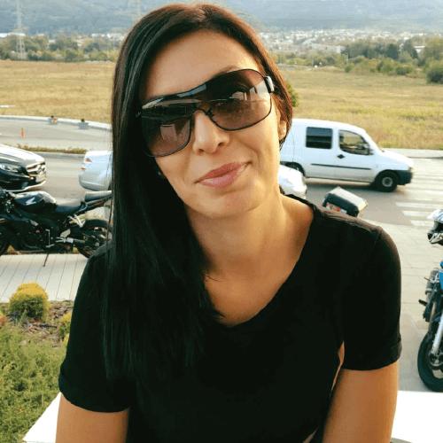 Емилия Б.